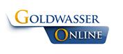 Goldwasser Online logo