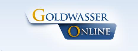 Goldwasser Online